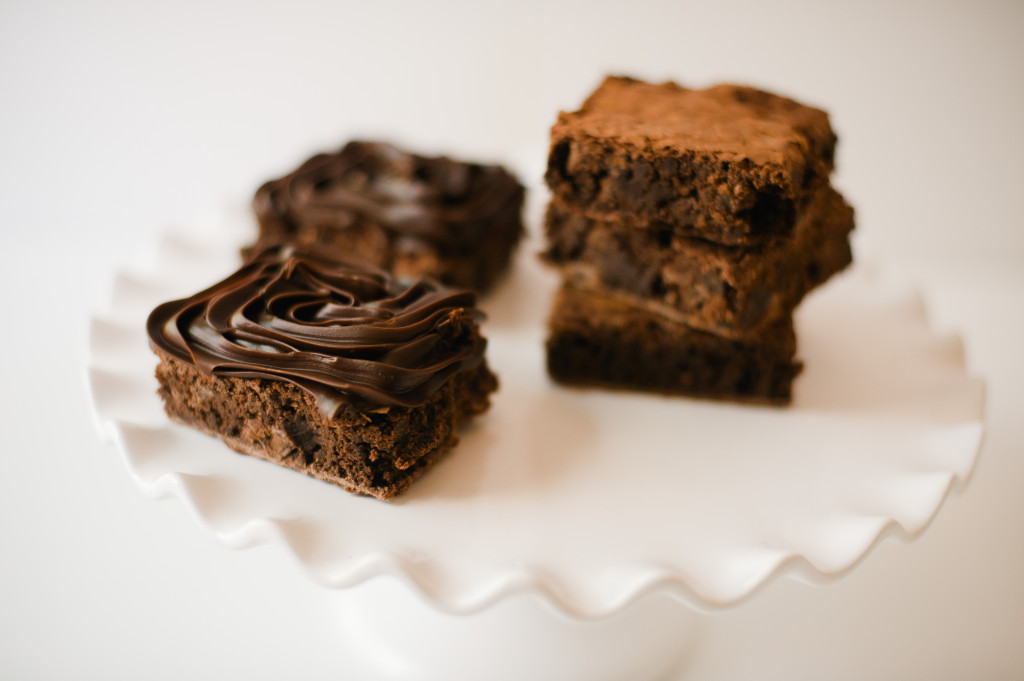 products naughty brownie signature